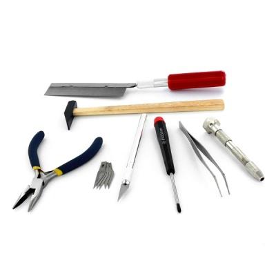Railway Werkzeugset 13 Teile