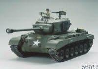 Tamiya-Panzer 1 : 16