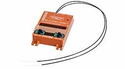 Wingstabi 12 DR Pro M-Link inkl. Akkuweiche 35 A