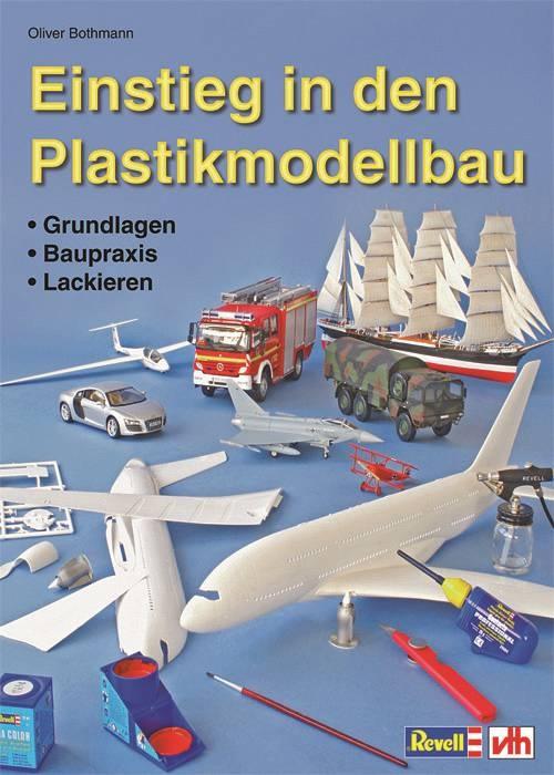 Einstieg in den Plastikmodell