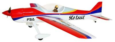 Sea Eagle F3A (ARF)   -Spannweite 125 cm -