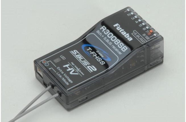 2,4 GHz, FH/S-FHSS