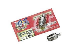 Turbo Glühkerze P3 ultra hot