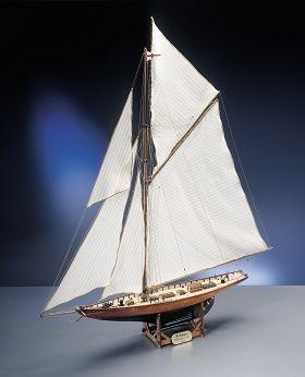 Britannia Baukasten (Länge 83 cm)