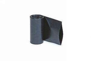 Schrumpfschlauch 100mm, schwarz