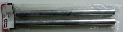 Rundmaterial  ALU 20x300 mm, 1 Stück