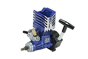 Car-Motore 2,1  bis 4,6 ccm