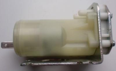 Zahnradpumpe 12 V, Fördermenge: ca. 900 ml/min