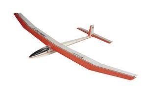 AMIGO V Bausatz RC-Segelflugmodell, Spannw. 2 m