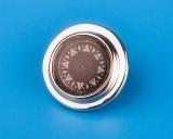 Kompass  Riva-Beschlag, Ø 15 mm