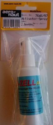Beli-Zell Aktivaotorspray 50 ml
