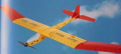 Aero-Maxx (Spannw. ca. 184 cm)