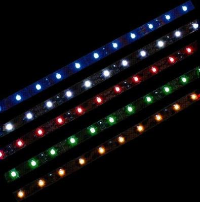 LED-Streifen - 100 cm - gelb