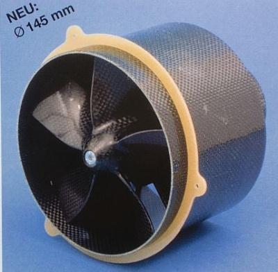 TurboFan 8000/10