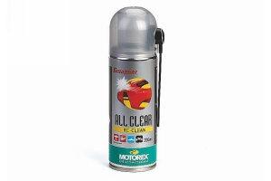 All Clear Power Cleaner, 200 ml