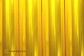m ORACOVER-Bügelfolie, gelb-transparent