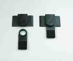 Canopy-Lock (2 Paar)