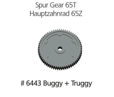 Ersatzt. div. Buggy/Truggy