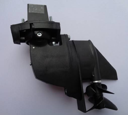 Bi-Drive Z-Antrieb   -NEU-       -  vorrätig -  /1.5.2020