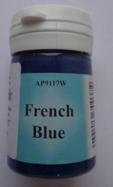 Französisch Blau (French Blue) Admiralitäts-Farbe