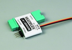 Strom-Sensor 35 A (M6) für M-LINK Empfänger