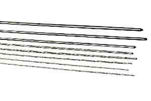 Unterschiedlich Stahldraht, rostfrei - Faber Modellbau MG84