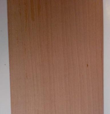 Birnbaum-Furnier 1000x100x1.0 mm,10 Stück