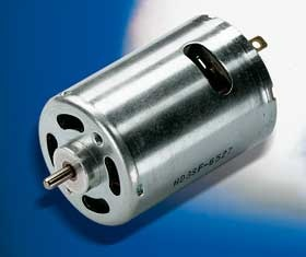 MAX Power 600 Elektromotor