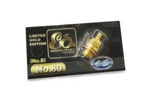 Glühkerze O.S. Typ 8heiß Limited Edition