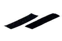 Haken-und Schlaufenband 10 cm Klettband