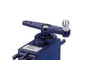 Kugelgelenk-Gestängeanschluss, 10 Stück
