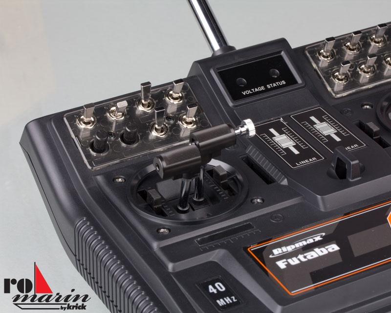Multi-Switch-Schaltmodule