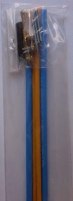 BOWDENZUG 5,0/4,0/1220 mm, L/B/H,  2 Stück