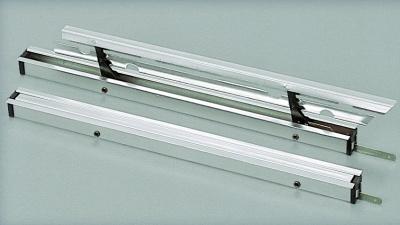 Störklappen 368 mm lang, 1 Paar