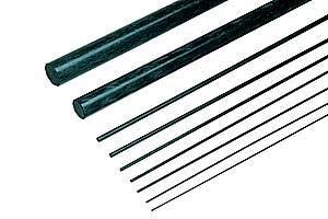 Kohlefaserstab   1,0 mm/1000mm