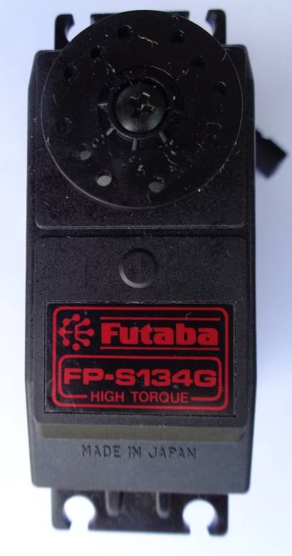 Servo FM-S134G  EZFW  - Sonderangebot -