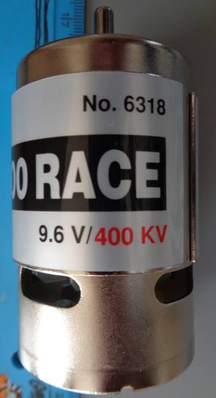 SPEED 700 RACE 9,6 V