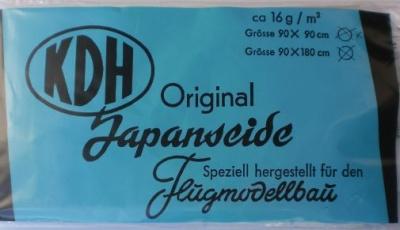 Japanseide ca. 16 g/qm, weiß