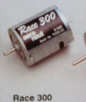 Elektromotor .Race 300   6V
