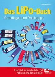 Fachbuch Das LiPO-Buch