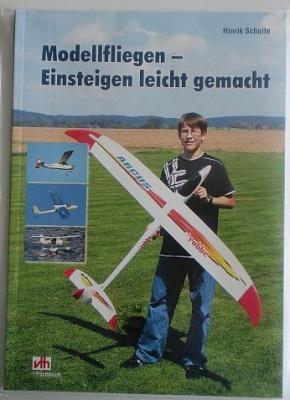 Modellfliegen-Einsteigen