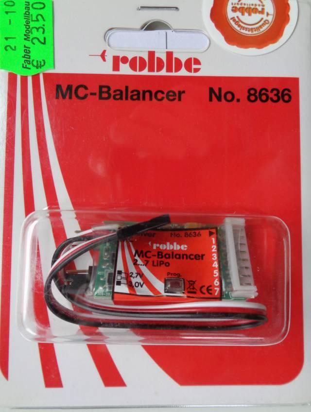 MC-Balancer 7S