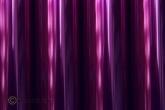 m ORACOVER-Bügelfolie, violett-transparent