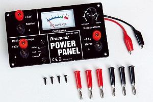 Power Panel  -nicht mehr lieferbar, bestellen Sie SI1002120-