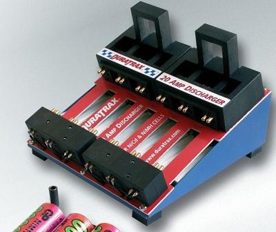 20 Amp Discharger