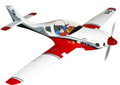Lancair Legacy 91 (ARF)  - Spannw. 180 cm -