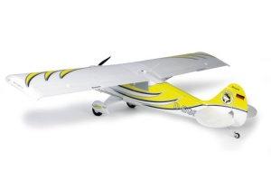 Husky 1800 S,    Spannweite 180 cm - Neu -