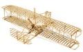 Wright Flyer 1903, Holzbausatz