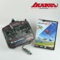 Ikarus-Flugsimulator RC 7 Ultimate + USB-Commander